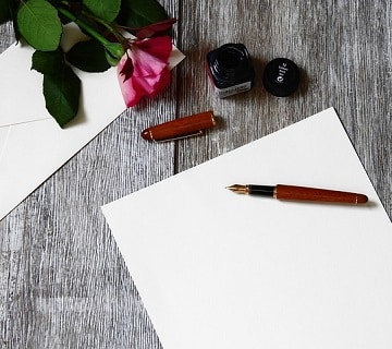 lettre d'amour pour reconquérir sa femme