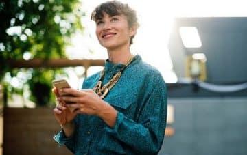 Comment flirter par sms en 3 étapes