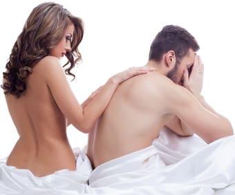 mon mari ne me fait plus l'amour