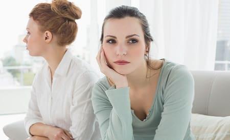 Comment annoncer une rupture à sa famille