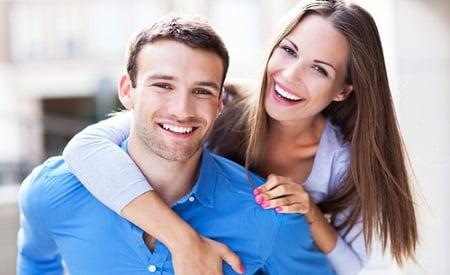 Comment être heureux en couple