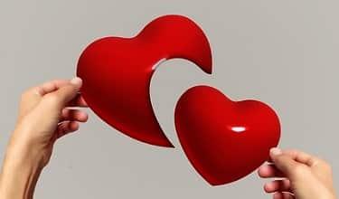 Amour non réciproque