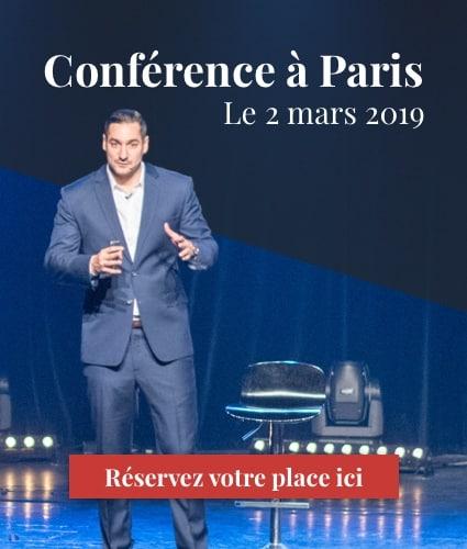 Conférence Paris 2019 - Alexandre Cormont