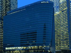 Hôtel Melià