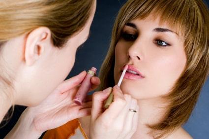 apprendre a se maquiller